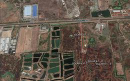 Foto Terreno en Venta en  Norte de Durán,  Durán  Terreno 1 (55.000 m²), ubicado en el km 9.5 de la vía Durán – Tambo ante antes de peaje, precio  (605.000 usd)
