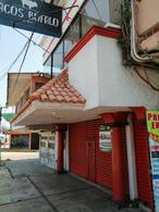 Foto Local en Renta en  Minatitlán ,  Veracruz  LOCAL UBICADO EN CALLE HIDALGO