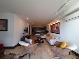 Foto Departamento en Renta en  Mata Redonda,  San José  Nunciatura / Exclusivo / Full amueblado