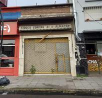 Foto Local en Alquiler en  Quilmes,  Quilmes  Mitre al 750