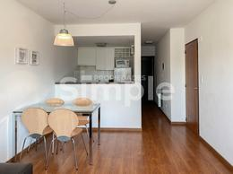 Foto Departamento en Alquiler en  Macrocentro,  Rosario  Av. Francia al 800