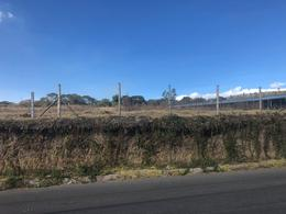 Foto Terreno en Venta en  Tababela,  Quito  SENSACIONAL TERRENO EN TABABELA  MM