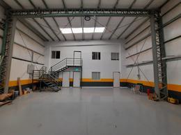 Foto Galpón en Alquiler en  Capital ,  Neuquen  parque industrial PIN