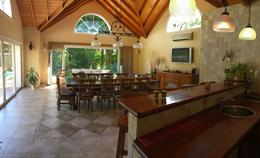 Foto thumbnail Casa en Venta en  Mart.-Libert./Rio,  Martinez  Aristóbulo del Valle al 1300