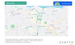 Foto Departamento en Venta en  Catedral,  Catedral  Mexico y Rca de Colombia