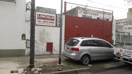Foto Galpón en Venta en  Villa Lynch,  General San Martin  Murature  al 3800