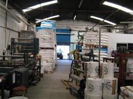 Foto Fondo de Comercio en Venta en  Quilmes Oeste,  Quilmes  Fondo de comercio - Confección de bolsas