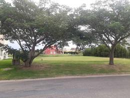 Foto Terreno en Venta en  El Canton - Islas,  Countries/B.Cerrado (Escobar)  Av del lago. Escobar