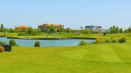 Foto Casa en Venta | Alquiler en  El Golf,  Nordelta  Golf 828 B