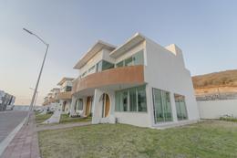 Foto Casa en Venta en  Corregidora ,  Querétaro  CASA NUEVA EN VENTA EN MOD NASSAU FRACC BAHAMAS CORREGIDORA QRO MEX