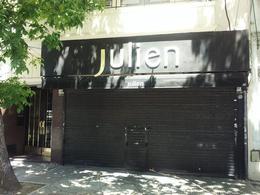Foto Local en Alquiler en  Palermo ,  Capital Federal  Cordoba al 4500
