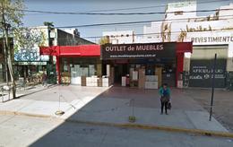 Foto Local en Alquiler en  Centro (S.Mig.),  San Miguel  Cjal. Tribulato1071