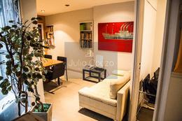 Foto Oficina en Venta en  Recoleta ,  Capital Federal  Recoleta