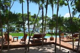Foto Departamento en Venta | Renta temporal en  Bahías de Punta Solimán,  Tulum  Maravillosa Penthouse frente mar, con playa privada, terraza privada