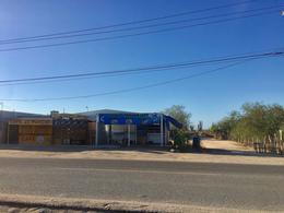 Foto Terreno en Venta en  Parque Industrial,  La Paz  TERRENO PARQUE INDUSTRIAL