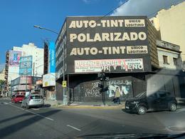 Foto Local en Alquiler en  Villa Crespo ,  Capital Federal  Juan B. Justo al 3200