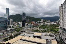 Foto Departamento en Venta en  Residencial Frida Kahlo,  San Pedro Garza Garcia  Departamento en Venta en Magma Towers - Zona Valle (AA)