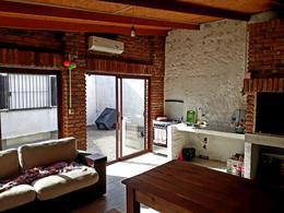 Foto Casa en Venta en  Brazo Oriental ,  Montevideo  Brazo Oriental