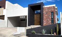 Foto Casa en Venta en  Fraccionamiento Cantera del Pedregal,  Chihuahua  CASA EN VENTA DE UNA PLANTA MODERNA EN CANTERA DEL PEDREGAL