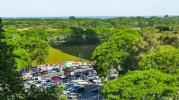 Foto thumbnail Departamento en Alquiler en  Puerto Madero,  Centro  Le Parc Puerto Madero - Azucena Villaflor al 500