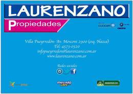 Foto Terreno en Venta en  Villa Pueyrredon ,  Capital Federal  Av. Salvador Maria del Carril  al 3000
