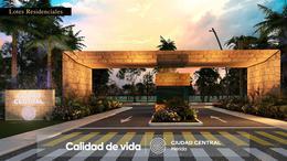 Foto Terreno en Venta en  Mérida ,  Yucatán  Terrenos residenciales con 0 enganche en privada