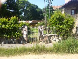 Foto Terreno en Venta en  Villa Aurelia,  La Recoleta  Villa Aurelia