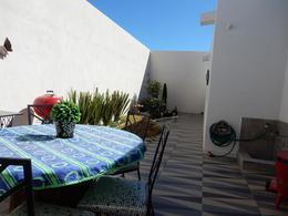 Foto Casa en Venta en  Fraccionamiento Hacienda Isabella,  Chihuahua  CASA EN VENTA DE UNA PLANTA, CERCA UVM, EN BOREAL