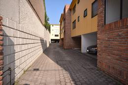 Foto Departamento en Renta en  Cuajimalpa,  Cuajimalpa de Morelos        RENTA DEPTO.  EN CUAJIMALPA