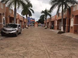 Foto thumbnail Casa en Renta en  Supermanzana 17,  Cancún  Supermanzana 17