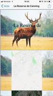 Foto Terreno en Venta en  La reserva de Canning,  Countries/B.Cerrado (Ezeiza)  La reserva de Canning, lotes en preventa con financiación