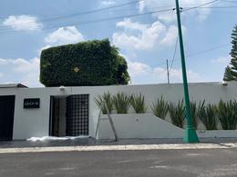 Foto Casa en Renta en  Jardines del Pedregal,  Alvaro Obregón  RENTO CASA EN LA CALLE DE MONTAÑA, EN JARDINES DEL PEDREGAL (EN CALLE CERRADA)