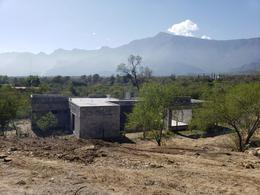 Foto Terreno en Venta en  El Barrial,  Santiago  BARRIAL
