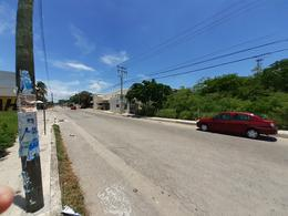 Foto Terreno en Renta en  Umán ,  Yucatán  TERRENO EN RENTA EN ESQUINA, AMPLIACIÓN CD. INDUSTRIAL MÉRIDA