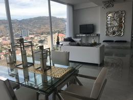 Foto Departamento en Renta en  Lomas del Mayab,  Tegucigalpa  Apartamento de 2 Habitaciones, Torre Platinum, Lomas del Mayab, Tegucigalpa