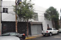 Foto Oficina en Venta en  Iztacalco ,  Ciudad de Mexico  Calle Iztacalco 23