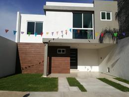 Foto Casa en Venta en  Jacona ,  Michoacán  Circuito Curutaran
