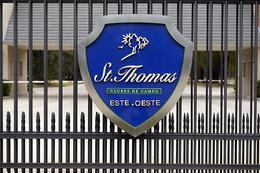 Foto Terreno en Venta en  Canning,  Esteban Echeverria  Saint Thomas Oeste - Canning