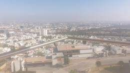 Foto Departamento en Renta en  Desarrollo del Pedregal,  San Luis Potosí  Balcon con Vista a la Ciudad y Parque Tangamanga 3 Rec Fracc. Sierra Azul  SLP