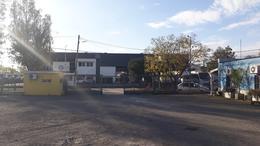 Foto Terreno en Alquiler en  Benavidez,  Tigre  Colectora este esquina Belgrano
