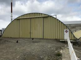 Foto Galpón en Alquiler en  Parque industrial,  Ushuaia  Galpon sobre Heroes de Malvinas