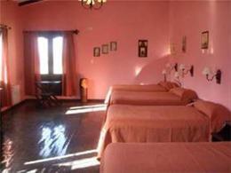 Foto Hotel en Venta en  Tafi Del Valle ,  Tucumán  Hotel 30 hab. 3*