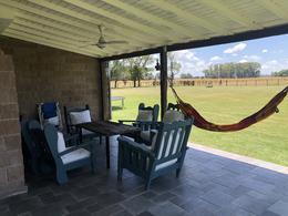 Foto Campo en Alquiler temporario en  Torres,  Lujan  Increible Haras de polo de 50ha en Open Door