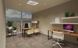 Foto Oficina en Venta en  Puerto Cancún,  Cancún  Oficinas empresariales  en Venta en Cancún,  ESPACIO, 196 m2  en Puerto Cancún