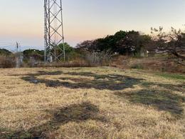 Foto Terreno en Venta en  Fraccionamiento Lomas de Ahuatlán,  Cuernavaca  Venta de terreno en el norte de Cuernavaca…Clave 3410