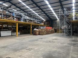 Foto Bodega Industrial en Renta en  San Sebastian,  San José  San Sebastian, San Jose