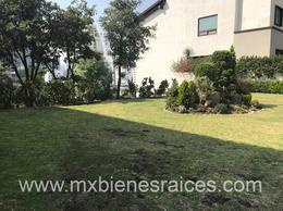 Foto Terreno en Venta en  Bosques de las Palmas,  Huixquilucan  Villa Magna Av club de golf