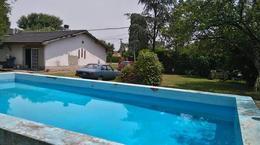 Foto Quinta en Venta en  General Rodriguez ,  G.B.A. Zona Oeste  Puente Roca 1000