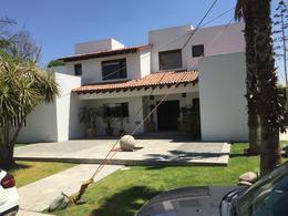 Foto Casa en Venta en  Fraccionamiento El Campanario,  Querétaro  Casa en venta El Campanario