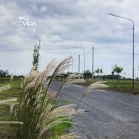 Foto Terreno en Venta en  Villa Amelia,  Rosario  Ecovida - Villa Amelia - Avenida principal
